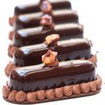 Tartette chocolat