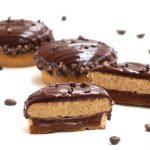 Tartelette café, chocolat et caramel