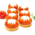 Tartelette abricot et romarin